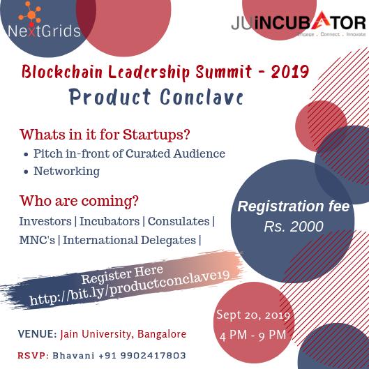 JUIncubator   Business Incubation Center in Bangalore