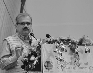 Jain College Professor
